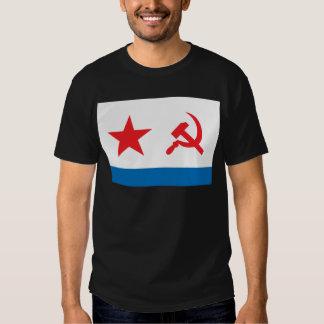 USSR Navy Jack Shirt