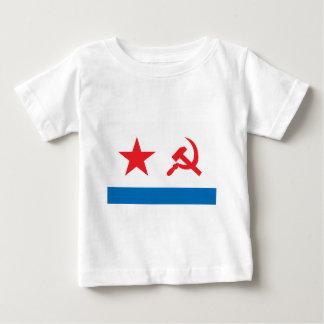 USSR Navy Jack T-shirt