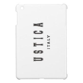 Ustica Italy iPad Mini Covers