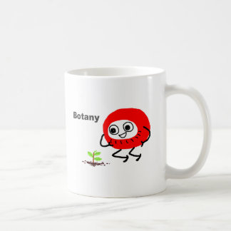 Usual happy Daruma Coffee Mug