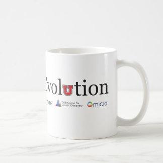 utah 2014 evolution mug