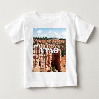 Utah: Bryce Canyon National Park Baby T-Shirt