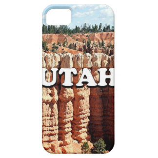 Utah: Bryce Canyon National Park Barely There iPhone 5 Case