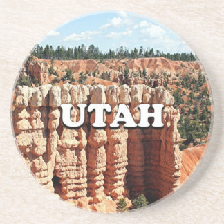 Utah: Bryce Canyon National Park Coaster