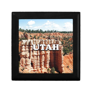 Utah: Bryce Canyon National Park Gift Box