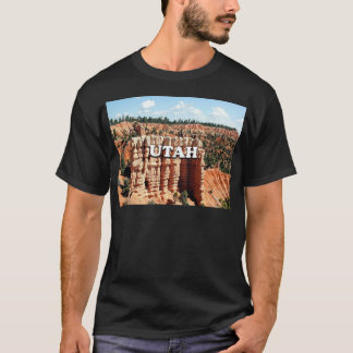 Utah: Bryce Canyon National Park T-Shirt