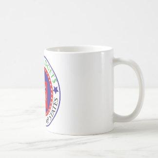 Utah Budgets - The Envy of 49 States Classic White Coffee Mug