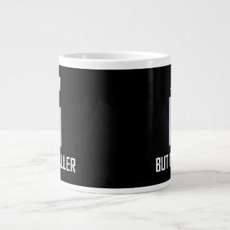 Utah But I Am Taller Large Coffee Mug