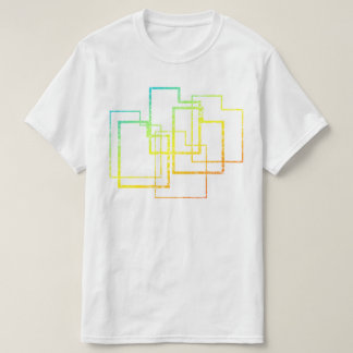 utah chill blur T-Shirt