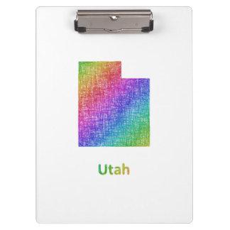 Utah Clipboard