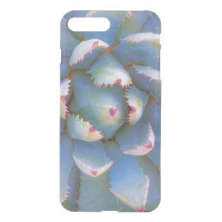 Utah, Dixie National Forest. Close-up of yucca iPhone 7 Plus Case