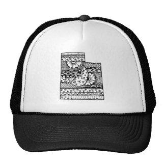 Utah Doodle Cap