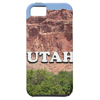 Utah: Fruita, Capitol Reef National Park, USA Case For The iPhone 5