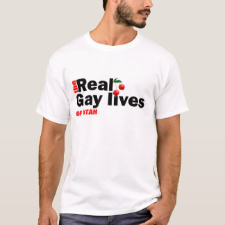 Utah Gay Pride T-Shirt