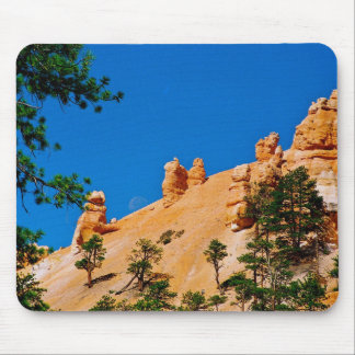 Utah hoodoos mouse pad