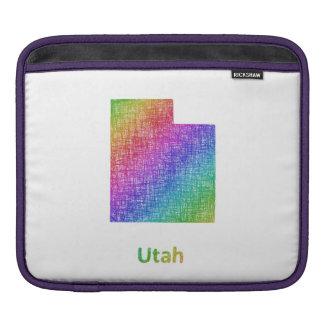 Utah iPad Sleeve