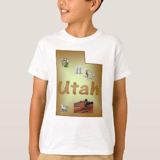 Utah Kids T-Shirt