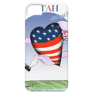 utah loud and proud, tony fernandes iPhone 5 cases