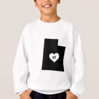 Utah Love Sweatshirt