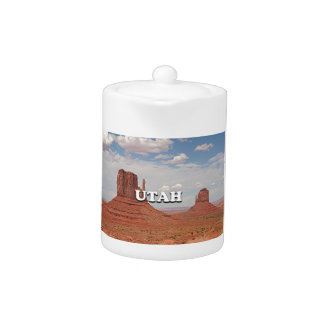 Utah: Monument Valley, USA