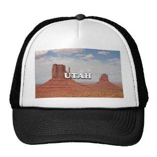 Utah: Monument Valley, USA Cap