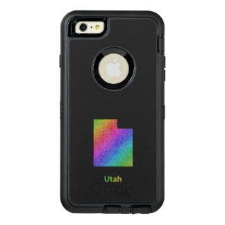 Utah OtterBox Defender iPhone Case