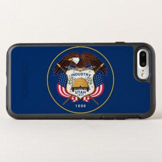 Utah OtterBox Symmetry iPhone 8 Plus/7 Plus Case