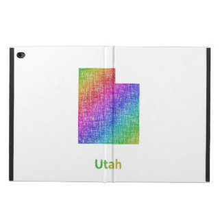 Utah Powis iPad Air 2 Case
