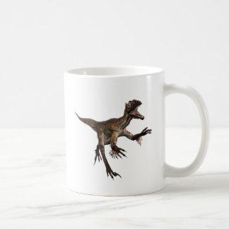 Utah Raptor Coffee Mug
