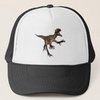 Utah Raptor Trucker Hat