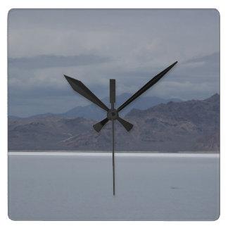 Utah Salt Clock