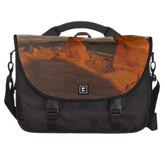 Utah Scenic Print Bag Laptop Bags