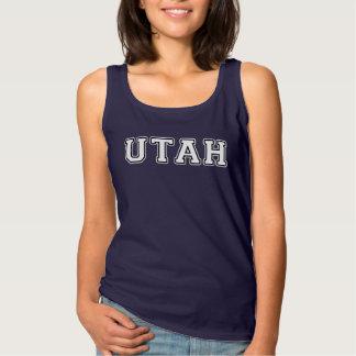 Utah Singlet