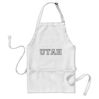 Utah Standard Apron