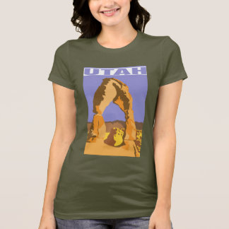 Utah T-Shirt
