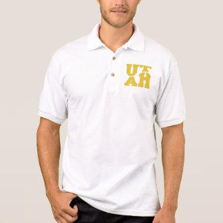 Utah Polo T-shirts