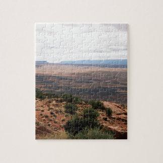 Utah Valley Jigsaw Puzzle