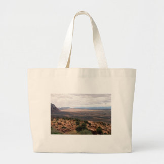 Utah Valley Large Tote Bag