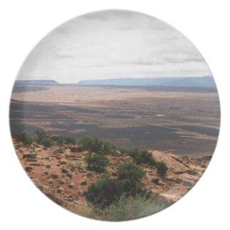 Utah Valley Plate