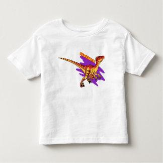 Utahraptor colors tee shirts