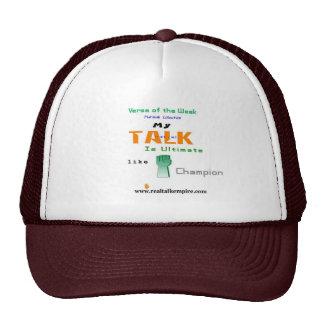 UTC - Hat