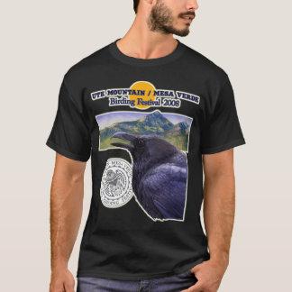 Ute Mountain Mesa Verde Festival 08 T-Shirt