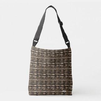 Utensils Crossbody Bag