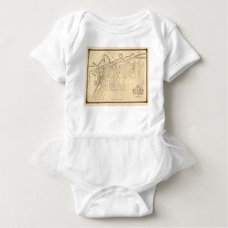 Utica 1874 baby bodysuit