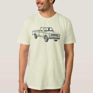 Utility truck t-shirt