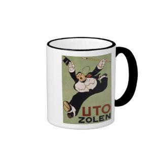 Uto Zolen Coffee Mug