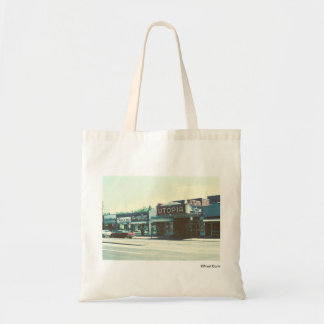 Utopia Theater & Rogers Tote