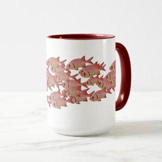 U'u/Menpachi Mug