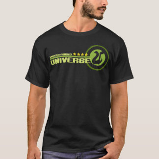UU Official Rep Forest T-Shirt