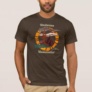 UUSS chalice, Unitarian Universalist, UU, chalice, T-Shirt